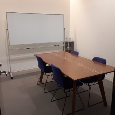 会議室小 - TOGITOGI 会議室小の室内の写真