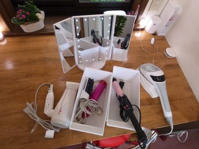 メークスペース  - 撮影・配信スタジオ 2Fレンタルスペースの設備の写真