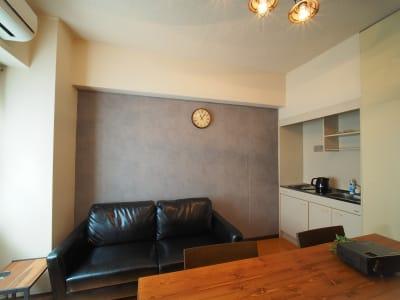 大塚会議室ichi 会議やテレワークに最適な貸会議室の室内の写真