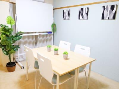 ふれあい貸し会議室 武蔵小杉菱栄 ふれあい貸し会議室 武蔵小杉Aの室内の写真