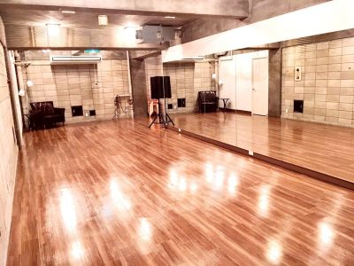 studio With The Heart Aスタジオの室内の写真