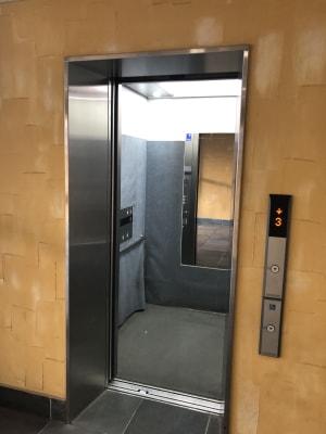 エレベーター - ブリアサロン用賀駅 南口徒歩1分 (電子ピアノ)WIFI有のその他の写真