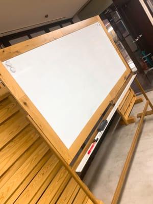TOC会議室・レンタルスペース 会議室Aの設備の写真