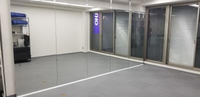 王子駅前ビル4Fスペース リバティレンタルスペースの室内の写真