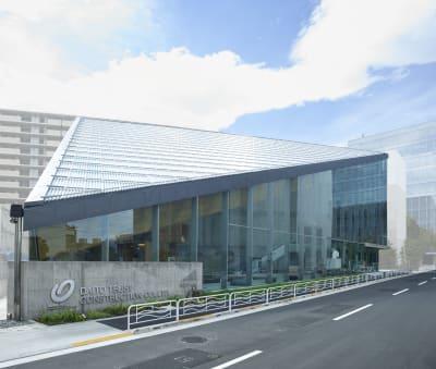 ROOFLAG(ルーフラッグ)賃貸住宅未来展示場 - ルーフラッグ賃貸住宅未来展示場 3階セミナールーム②の外観の写真