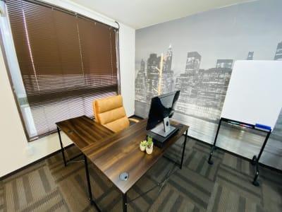 LMキャンバス水道橋九段下の室内の写真