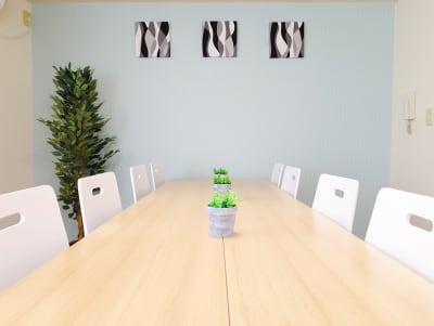 ふれあい貸し会議室 柏明原 ふれあい貸し会議室 柏Bの室内の写真