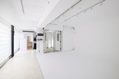 株式会社ファイブシーズン Oto.STUDIOの室内の写真