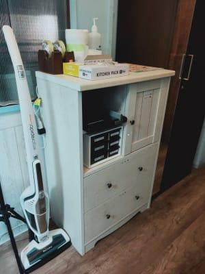 中野 03号室 モニター付きレンタルスペースの室内の写真