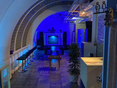 Buenos レンタルスペースの室内の写真
