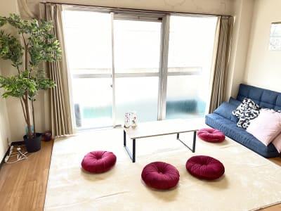 Sonaroom2 Sonaroom2✨【高崎市】の室内の写真