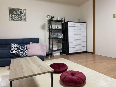 Sonaroom2 Sonaroom2a✨【高崎市】の室内の写真