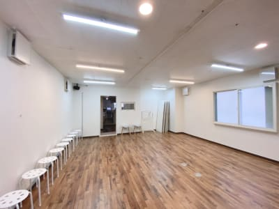 Persica cafe & spaceの室内の写真