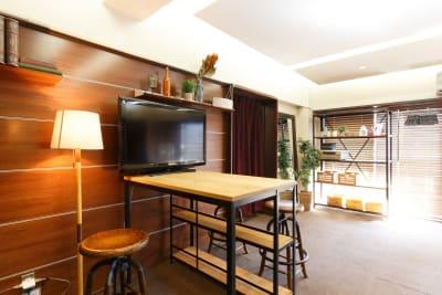 GOBLIN.目黒店 GH/AB 【AB】会議・セミナー・写真撮影の室内の写真