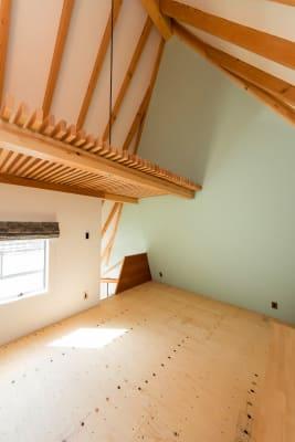 2階上部 - 代々木公園Yハウス レンタル撮影スタジオの室内の写真