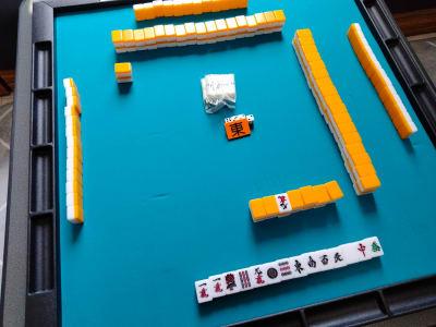 麻雀、追加しました。 - QuvSpace【京橋】 駅から最も近い大人パーティルームの室内の写真