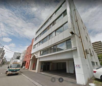 三晃ビル レンタルスタジオNSAの外観の写真