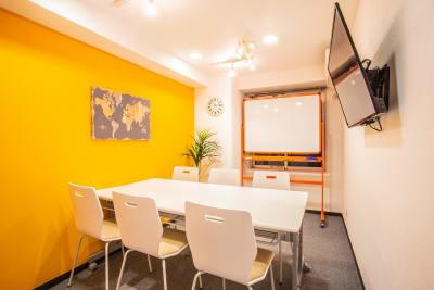 ふれあい貸し会議室上野アルベルゴ ふれあい貸し会議室 上野Aの室内の写真