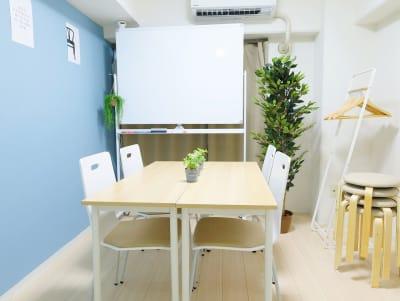 グレイズ蒲田 ふれあい貸し会議室 蒲田Aの室内の写真