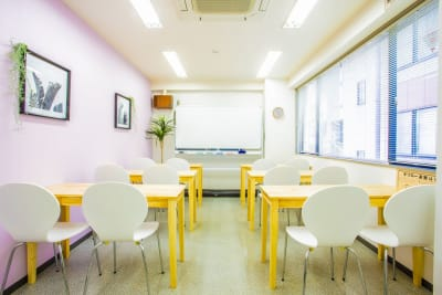 神田製本会館 ふれあい貸し会議室 神保町Aの室内の写真