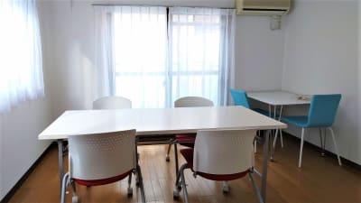 豊強ビル 豊強ビル貸会議室D(完全個室)の室内の写真