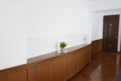 レンタルサロンAnne久屋大通 貸しスペースの室内の写真