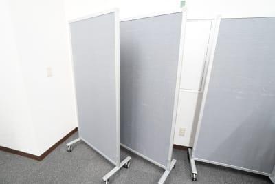 豊橋駅前 TB1F-D会議室の設備の写真