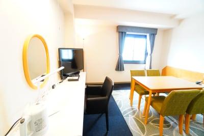 豊橋駅前プライベートスペース 豊橋駅前プライベート826の室内の写真