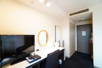 豊橋駅前プライベートスペース 豊橋駅前プライベート827の室内の写真