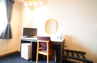 豊橋駅前完全個室ワークスペース 豊橋駅前ワークスペース908の室内の写真