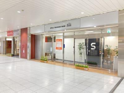TAKASAKI BASE 第4会議室4席(1~4名様)の外観の写真