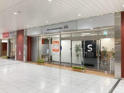 TAKASAKI BASE 第1会議室16席(1~16名様)の外観の写真