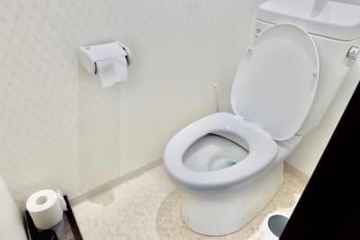 レンタルスタジオCapraのトイレの写真 - レンタルスタジオCapra 千葉レンタルスタジオCapraの室内の写真