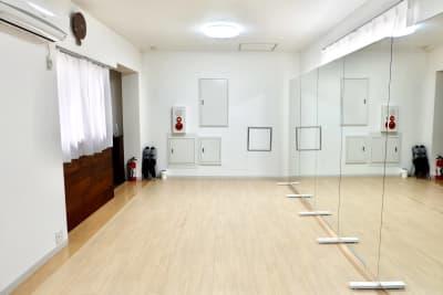 レンタルスタジオCapraの室内の写真 - レンタルスタジオCapra 千葉レンタルスタジオCapraの室内の写真