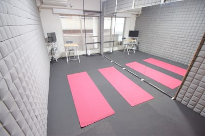 スタジオ「Ten(テン)」 レンタルスタジオの室内の写真