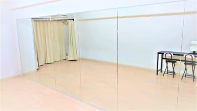 スタジオ HAVE FUN新大阪 スタジオ HAVE FUNの室内の写真