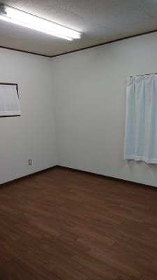 レンタルサロン 棗伽souca 多目的スペースの室内の写真
