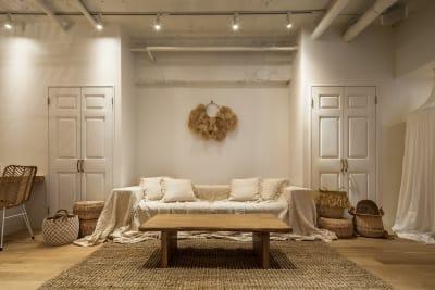 L'HARMONIE 多目的レンタルスタジオの室内の写真