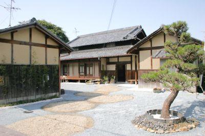レンタルスペース Gomoku 和室の室内の写真