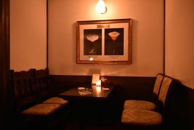 「和洋折衷」オーセンティックバー 撮影・音声収録 9名までの室内の写真