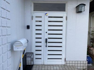 大磯999オフィス Room1の入口の写真
