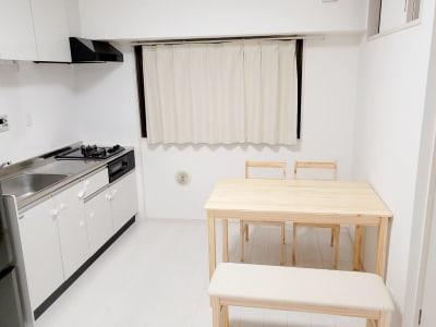 サンモール第一 レンタルスペースの室内の写真