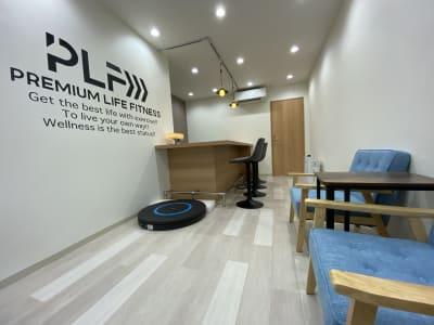 1F - PLF浅草橋店 レンタルトレーニングジム[2F]のその他の写真