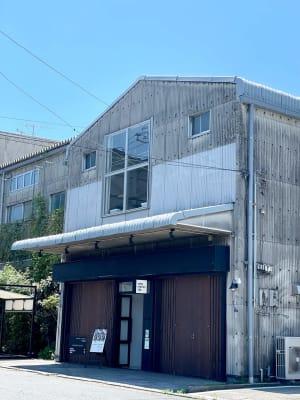 エントランス - soko station 146 イベント・撮影スペースの室内の写真