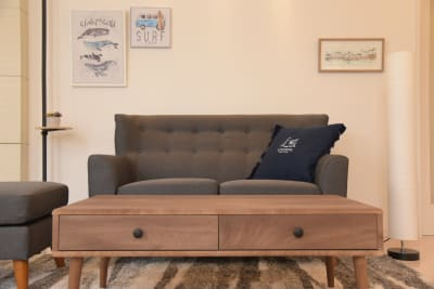 スタジオ家具になります。全て移動させることができます。 - i,i,i, ハウススタジオの室内の写真