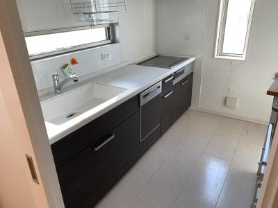 キッチンスペースをご利用いただけます。(オプション有料) - i,i,i, ハウススタジオの設備の写真