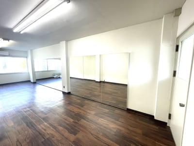 ◆Arts studio◆名古屋の室内の写真