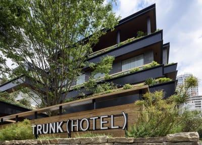 TRUNK(HOTEL) SORANIWAの外観の写真