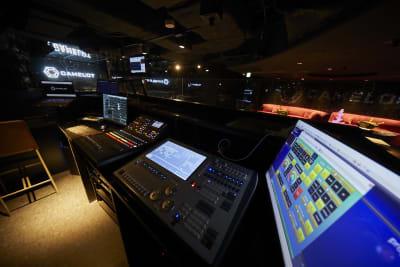 スタジオキャメロット B3 MAIN FLOORの設備の写真
