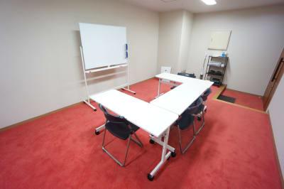レンタルスペース@名鉄 小牧駅 レンタルスペース@名鉄 小牧駅①の室内の写真